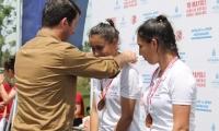 2015 19 Mayıs Gençlik Kupası Maltepe
