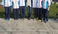 2015 Gençler Türkiye Şampiyonası