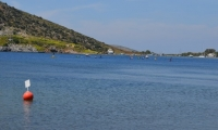 Bodrum Deniz Kanosu 2014