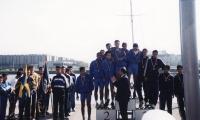 2001 Deniz Harp Okulu Kupası