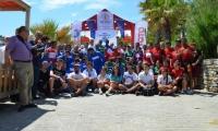 Deniz Kanosu Bahar Kupası Yarışları 7-8 Mayıs 2016