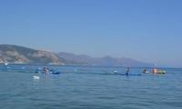 Deniz Kanosu Türkiye Şampiyonası 2012 Turunç