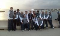 2010 Deniz Küreği Dünya Şampiyonası