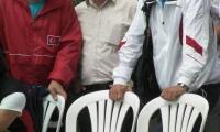Durgun Su Kano Bahar Kupası 2012