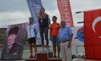 Durgun Su Kano Türkiye Şampiyonası 2016