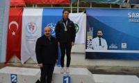Milli Takım Seçme Yarışları 08 Şubat 2020