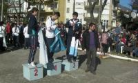 Milli  Takım Seçme Yarışları 10 Ocak 2011