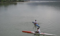Olimpik Umutlar 2012 Deniz Kanosu Türkiye Kupası 2012 Samsun