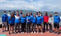 Türkiye Kürek Federasyonu Bahar Kupası Akademi Türkiye Şampiyonası 29-30 Mayıs 2021