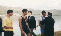 2001 Uluslararası Akdeniz Kupası