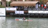 Uluslararası Gloria Canoeing Cup 13 Mart 2020