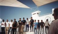 2001 Uluslararası Selanik Kürek Yarışları