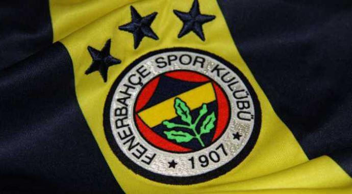O kupa Fenerbahçe'nin