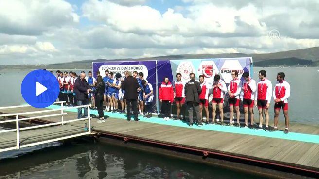 Büyükler ve Deniz Küreği Türkiye Kupası – SAKARYA
