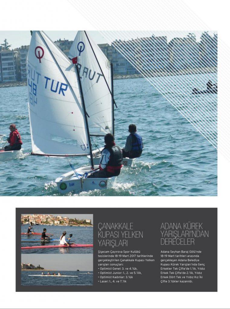 Çayırova Spor Kulübü 2016 Başarıları