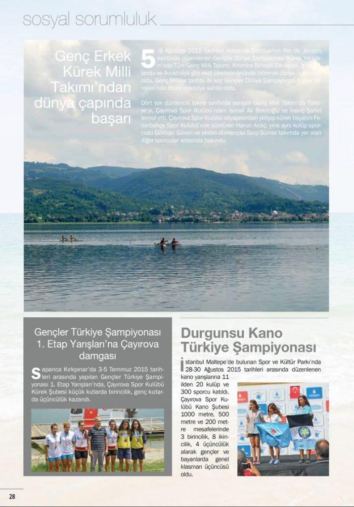 Durgunsu Kano Türkiye Şampiyonası