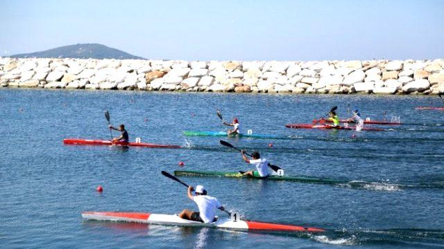 Durgunsu Kano Türkiye Şampiyonası Sona Erdi