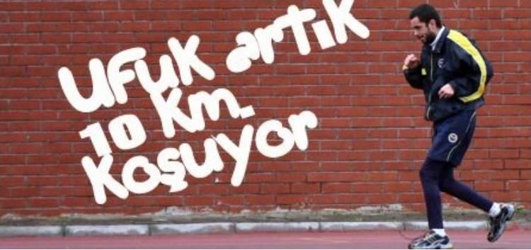 Fenerbahçe'den Engelsiz Engelli Küreği Projesine destek